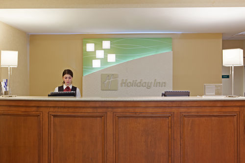 Holiday Inn Manchester Airport - ad image