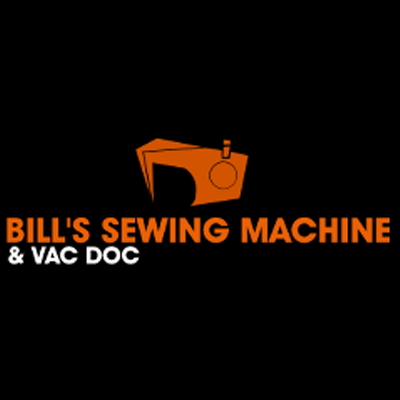Bills Sewing Machine Vac Doc