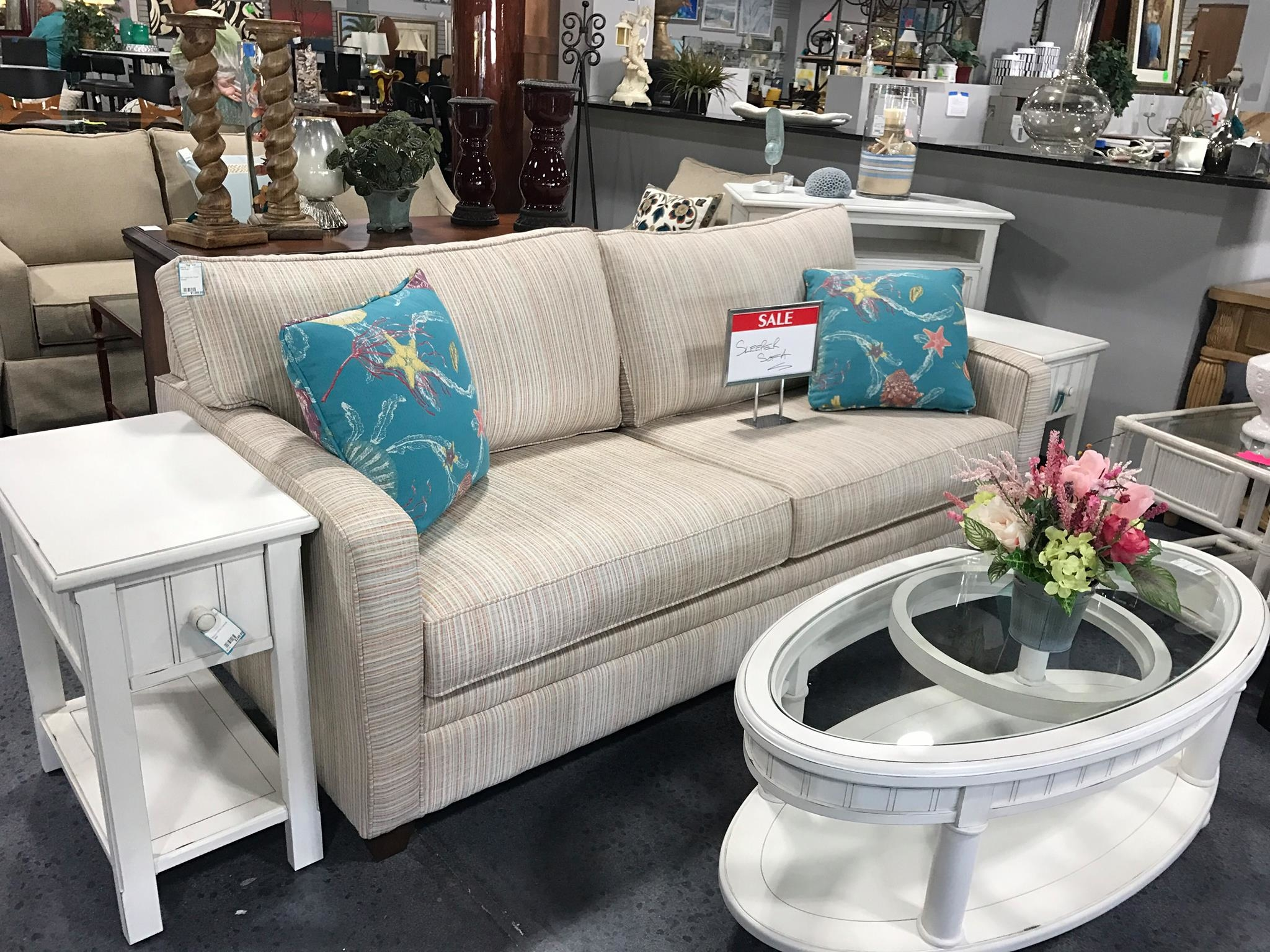 The Find Furniture Consignment image 1
