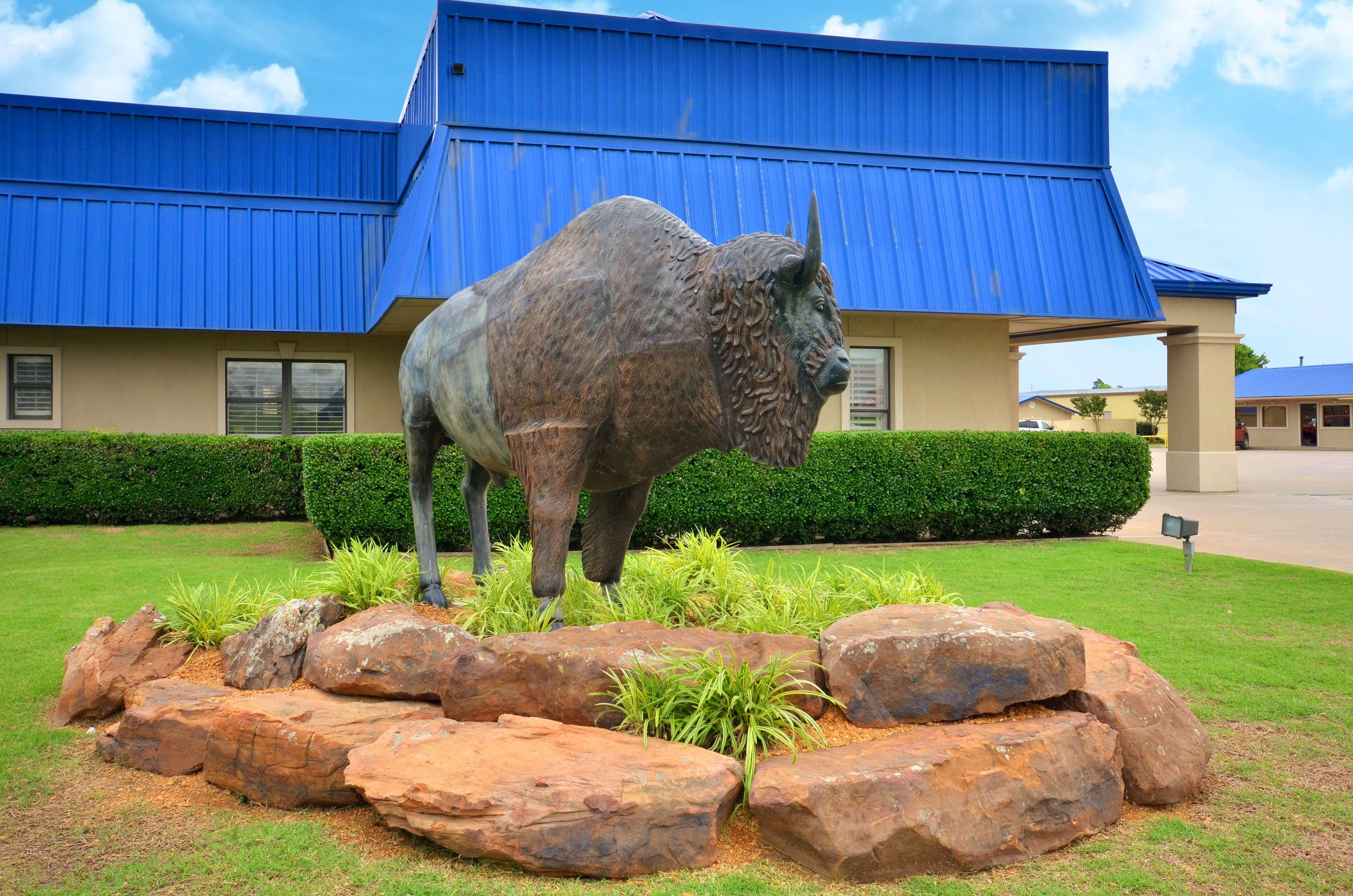 Best Western Inn of McAlester image 4