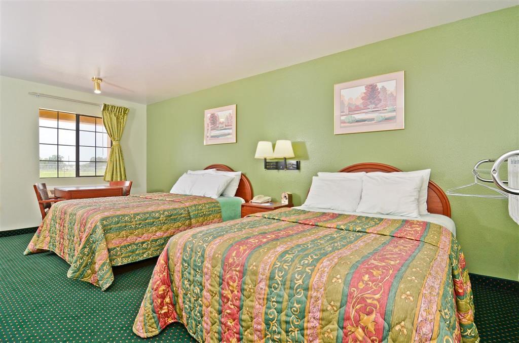 Americas Best Value Inn & Suites Smithville image 13