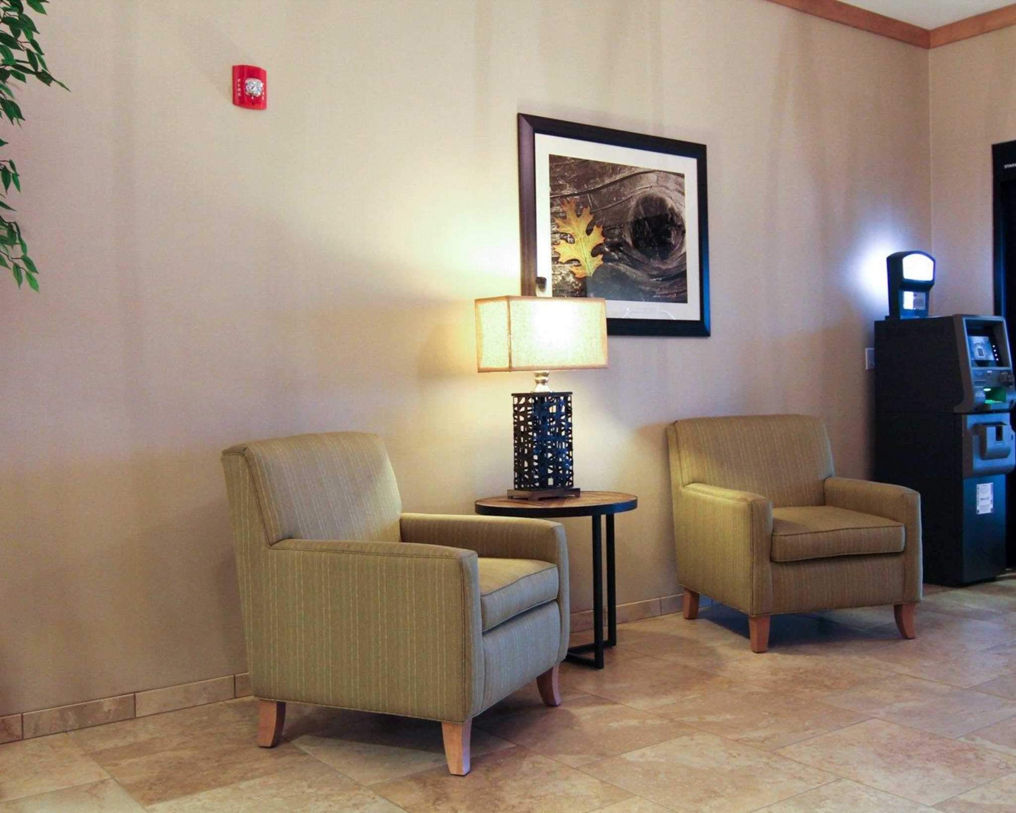 MainStay Suites Tioga image 7