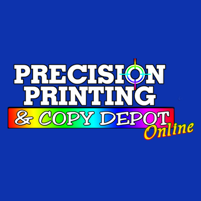 Precision Printing And Copy Depot