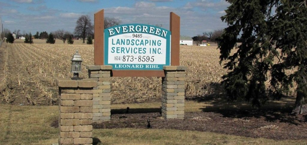 Evergreen Landscaping Services image 0