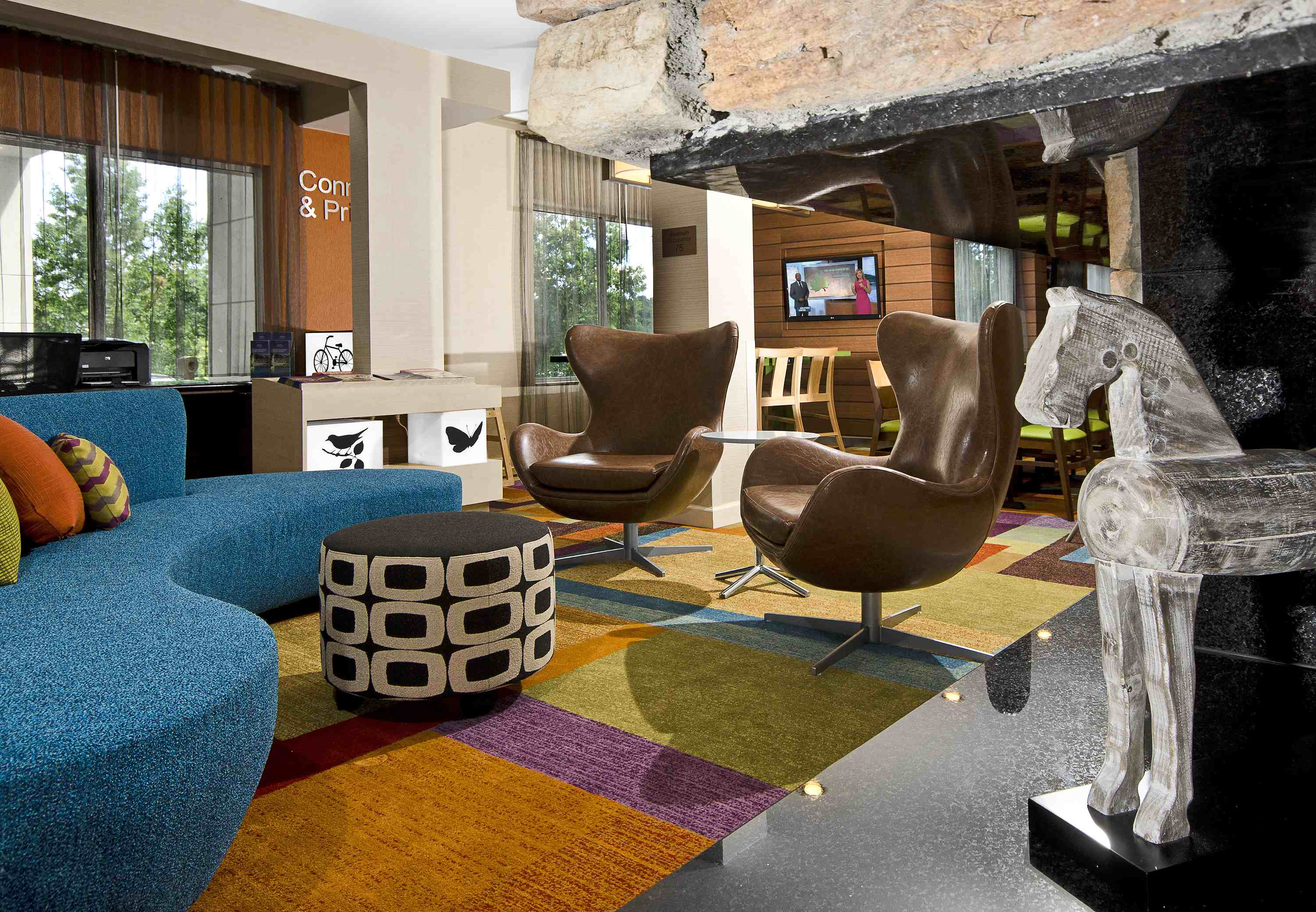Fairfield Inn & Suites by Marriott Raleigh-Durham Airport/Research Triangle Park image 3