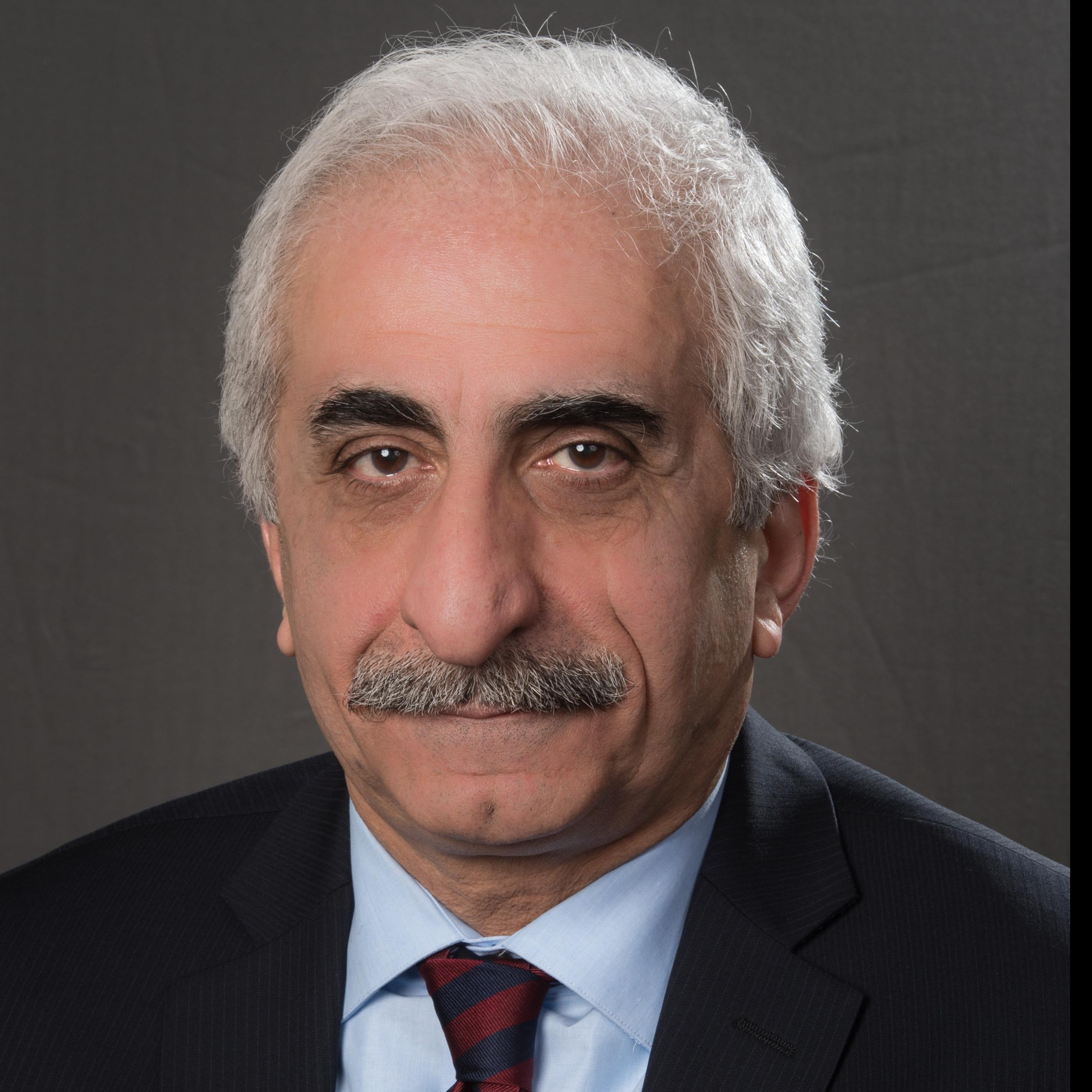 Vahid Ghiasian, MD