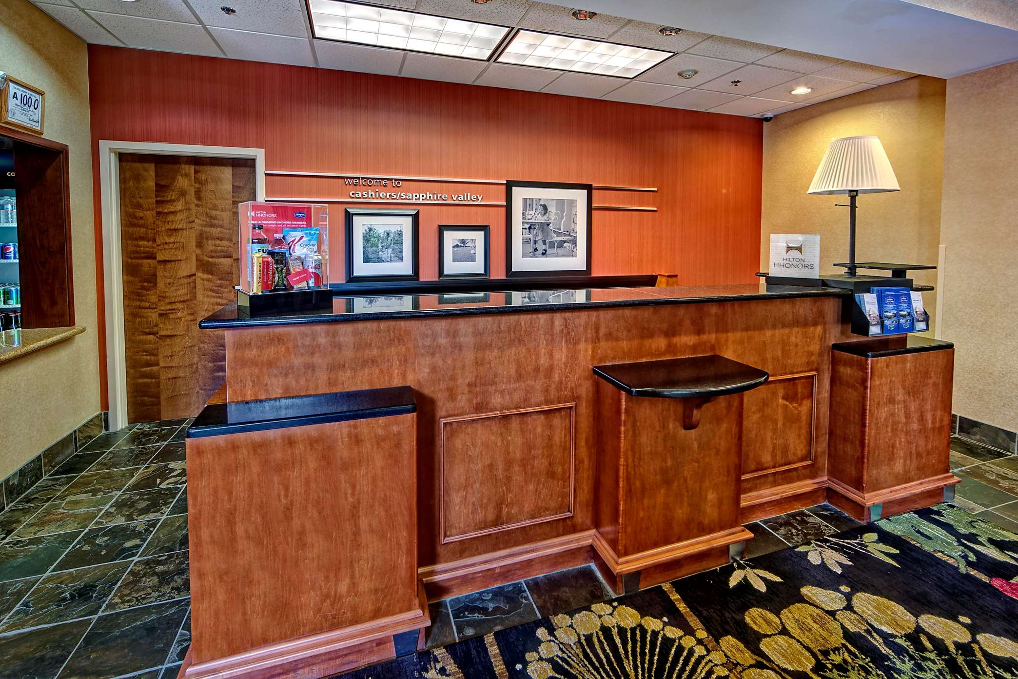 Hampton Inn & Suites Cashiers-Sapphire Valley image 15