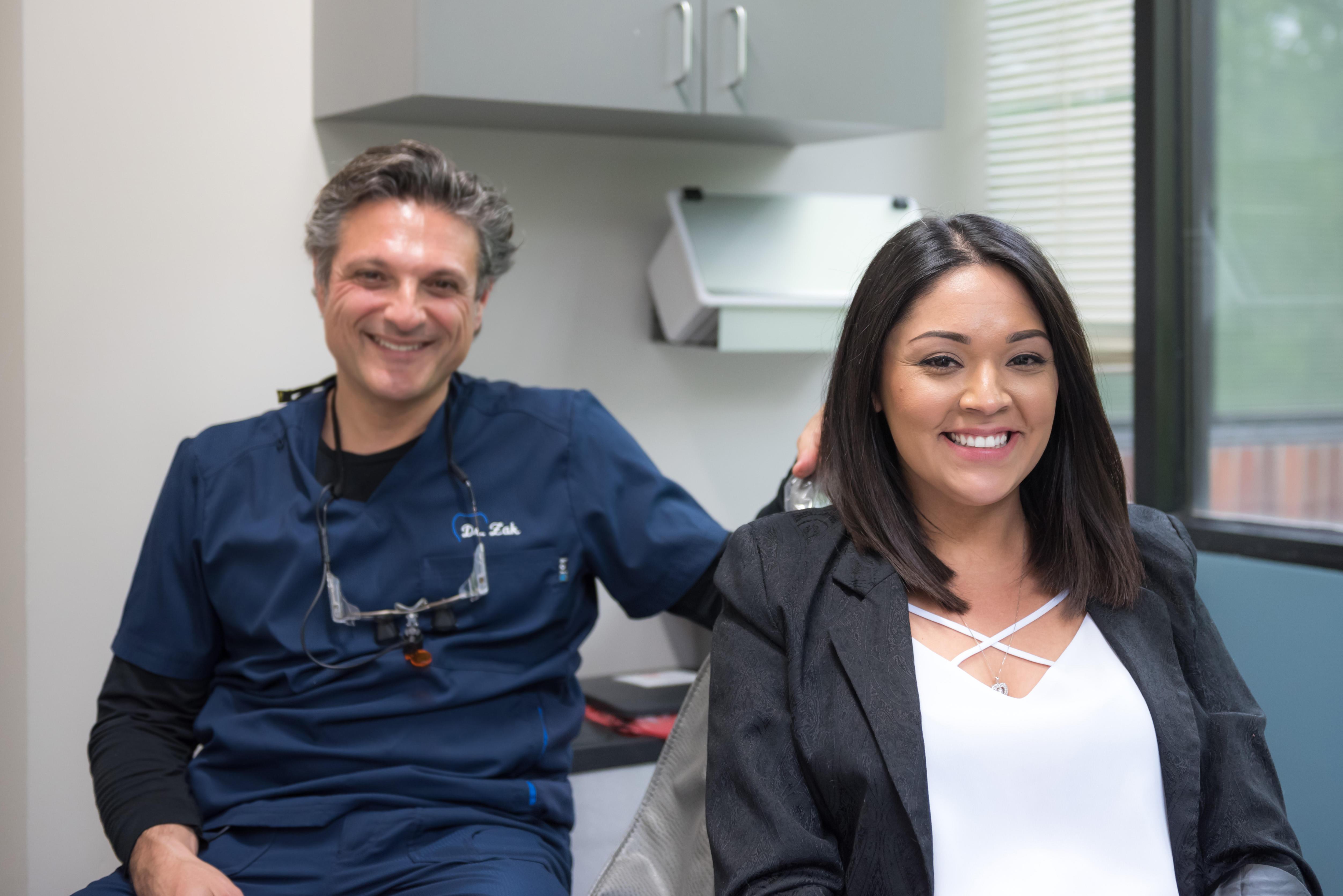 Dr. Zak Plaza Dental Care image 7