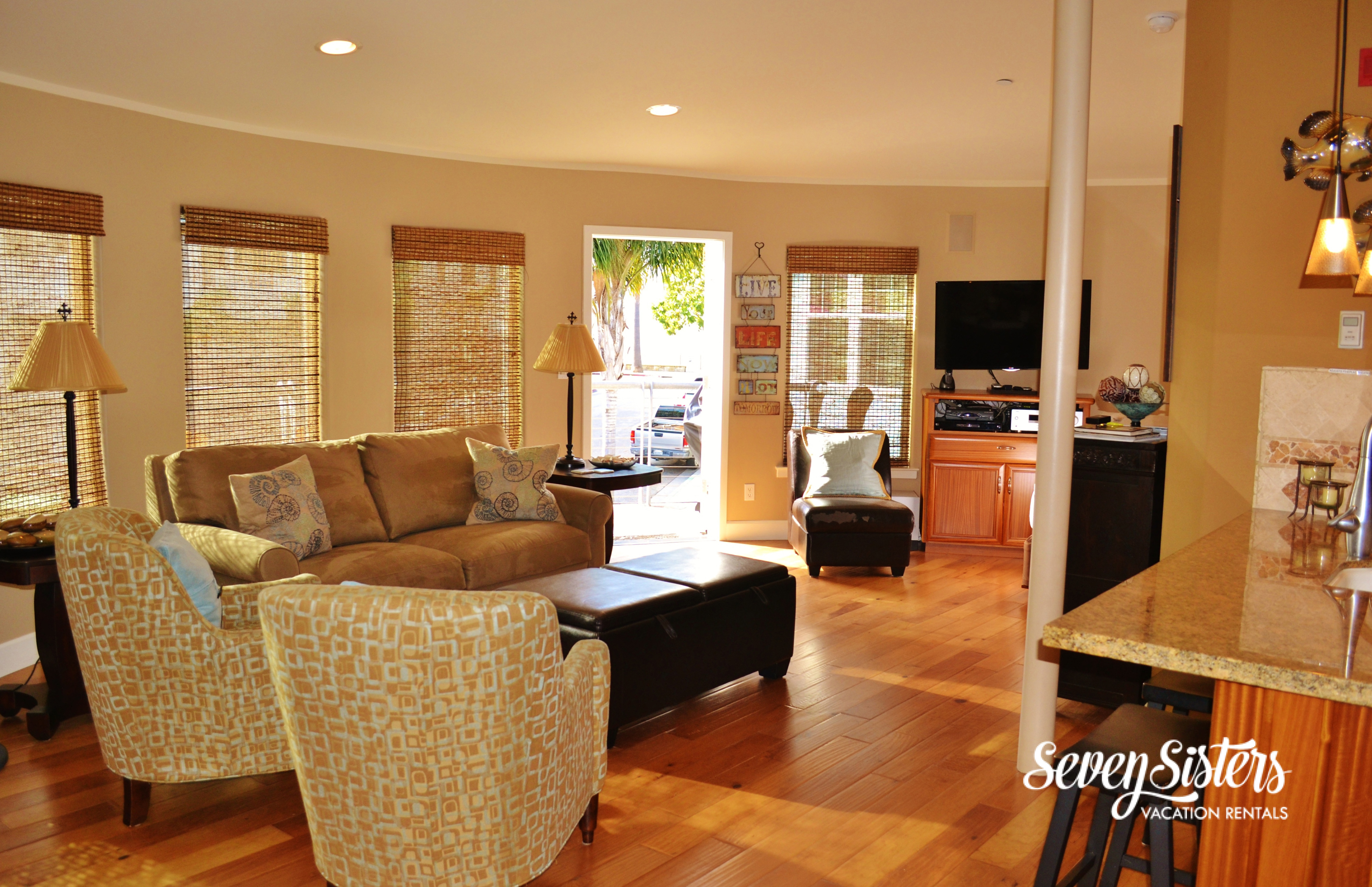 Seven Sisters Vacation Rentals image 7