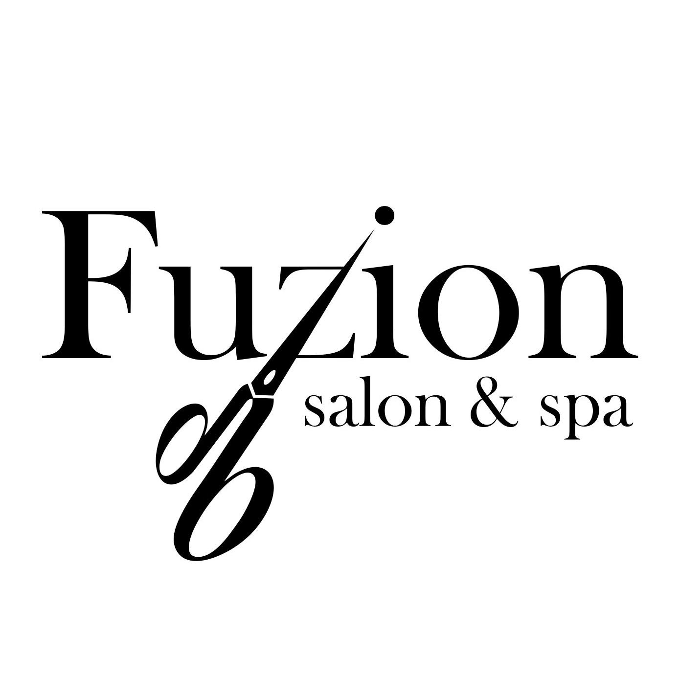 Fuzion Salon & Spa