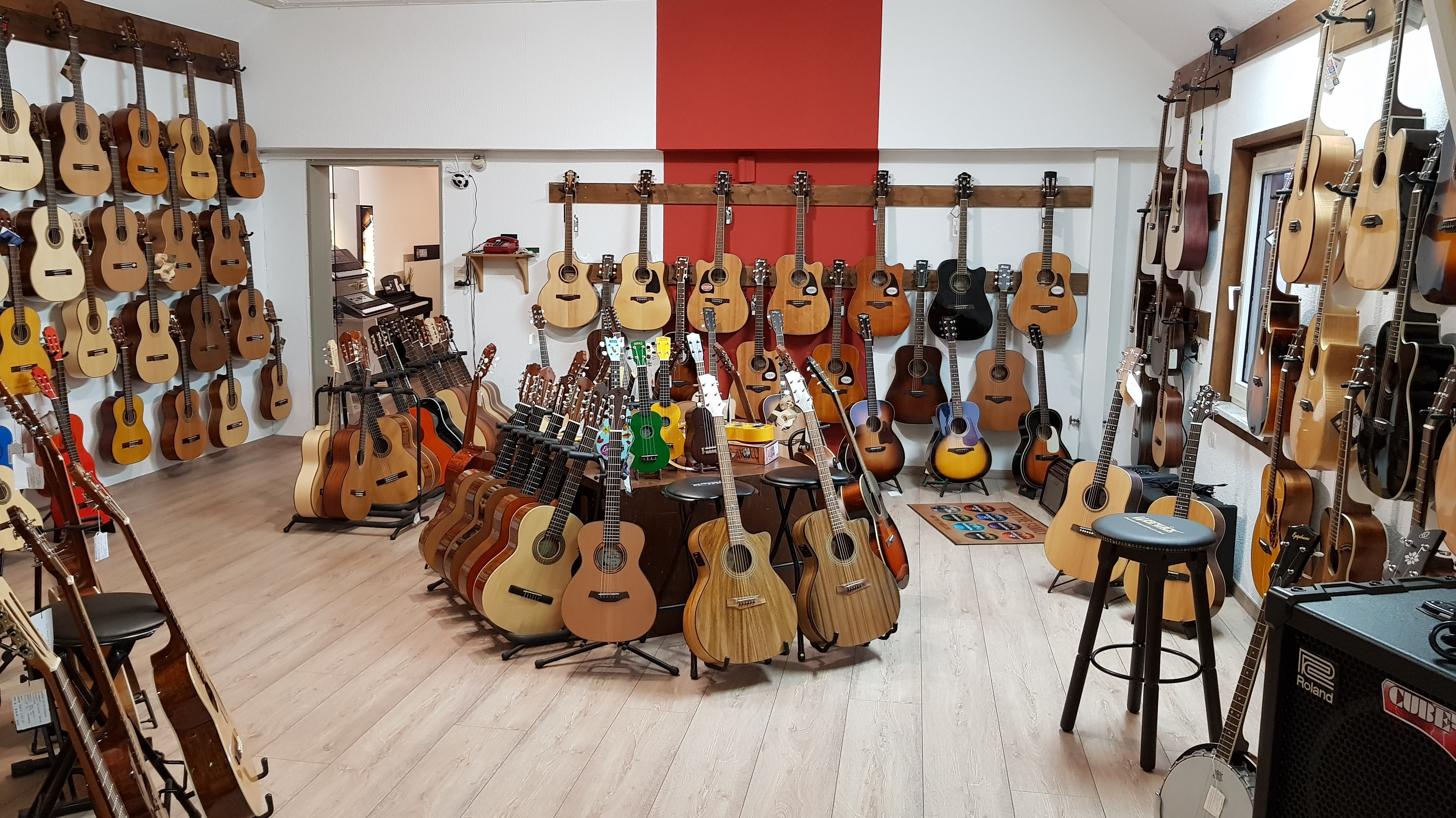 ZÖLCH Musikhaus