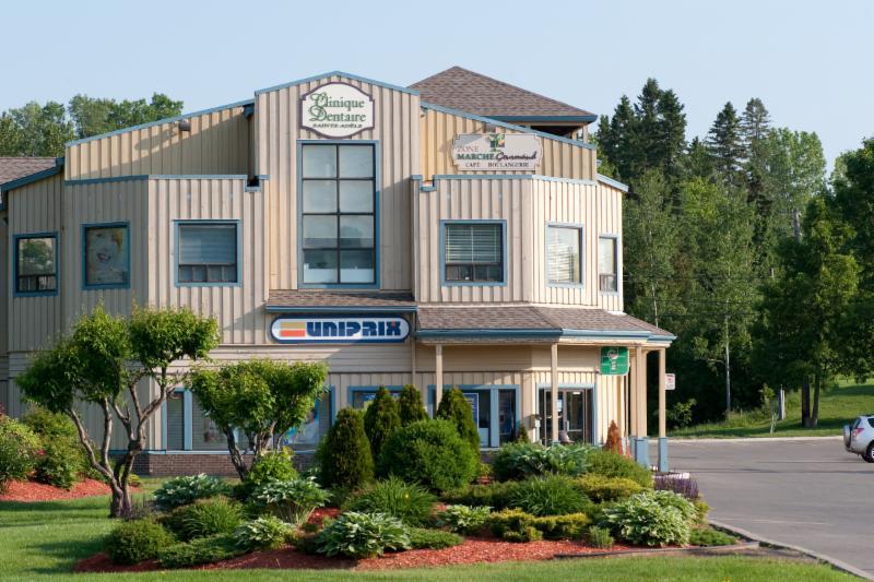 Clinique Dentaire Ste-Adèle à Sainte-Adèle