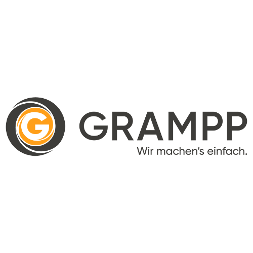 Logo von Autohaus Grampp GmbH