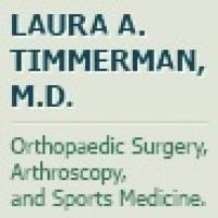 Laura A. Timmerman, M.D. - Orthopedic Surgery, Arthroscopy, and Sports Medicine