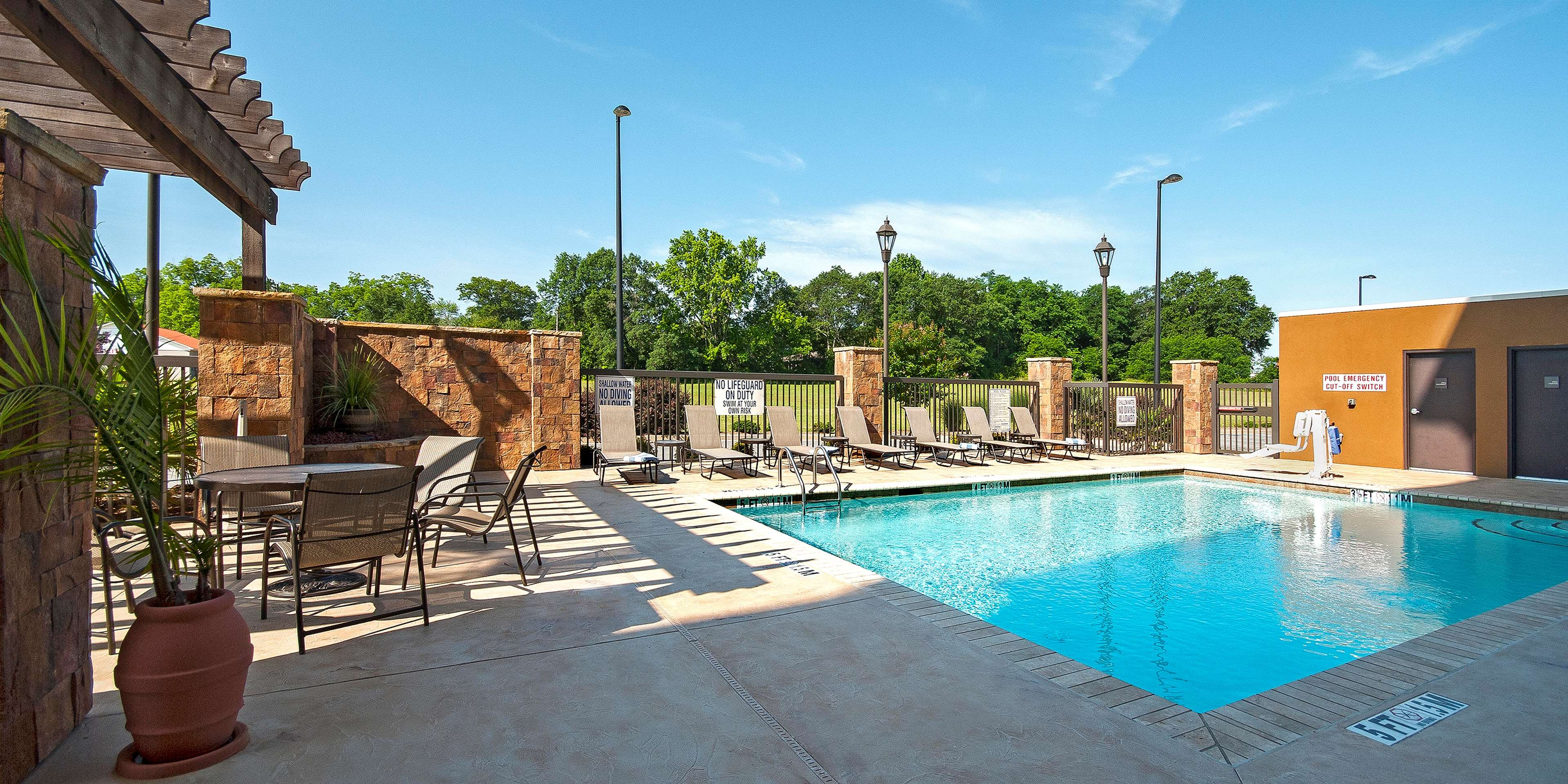 Hampton Inn & Suites Seneca-Clemson Area image 32