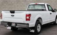New 2018 Ford F-150 XL exterior