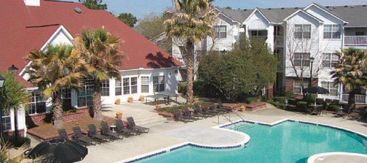 Audubon Park Apartments image 4