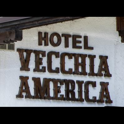 Vecchia America Hotel Ristorante
