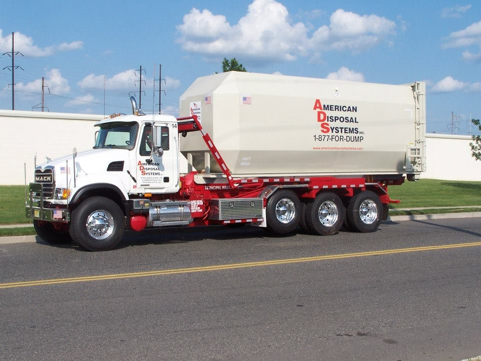 American Disposal Systems Inc