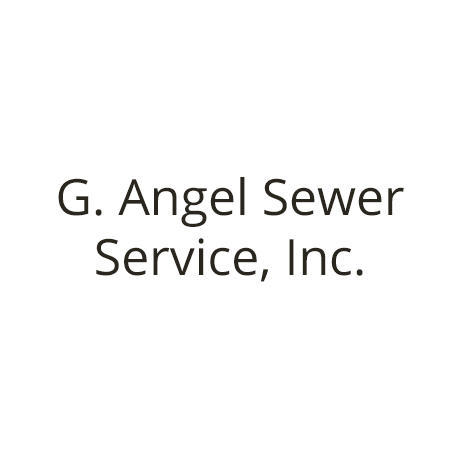 G Angel Sewer Services