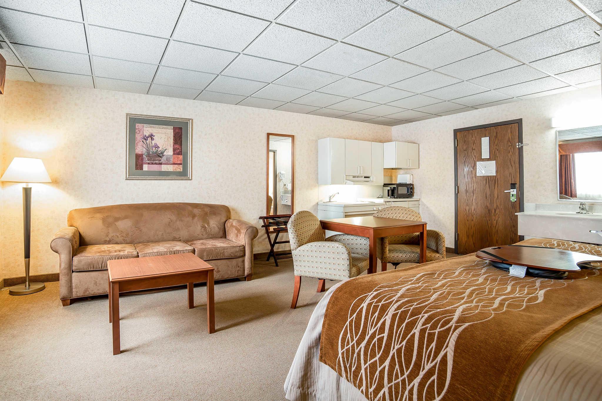 Comfort Inn Gateway to Glacier image 28
