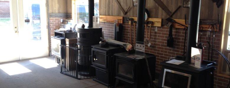 Oesterling Chimney Sweep: Batesville Shop image 4