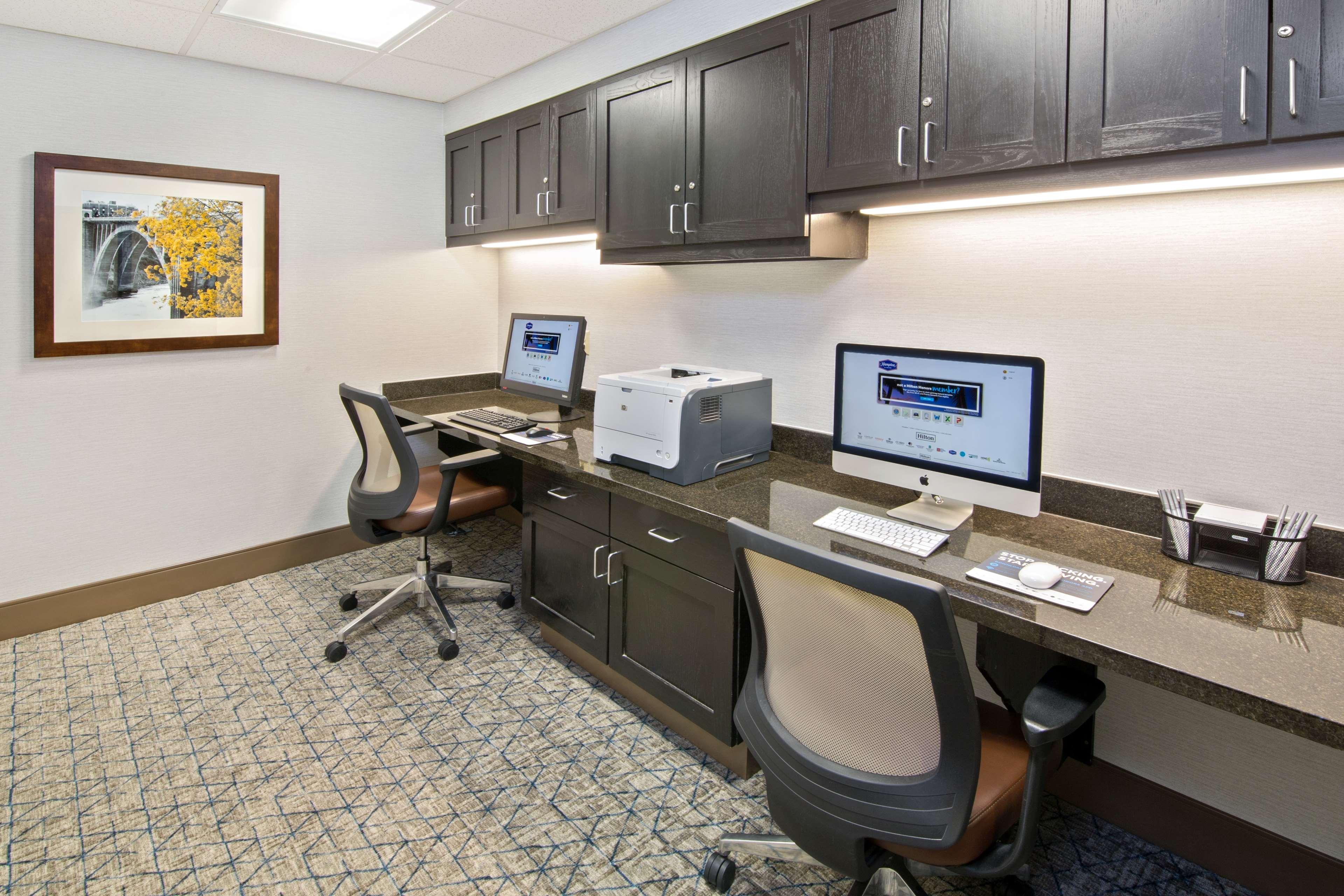 Hampton Inn & Suites Spokane Valley image 41