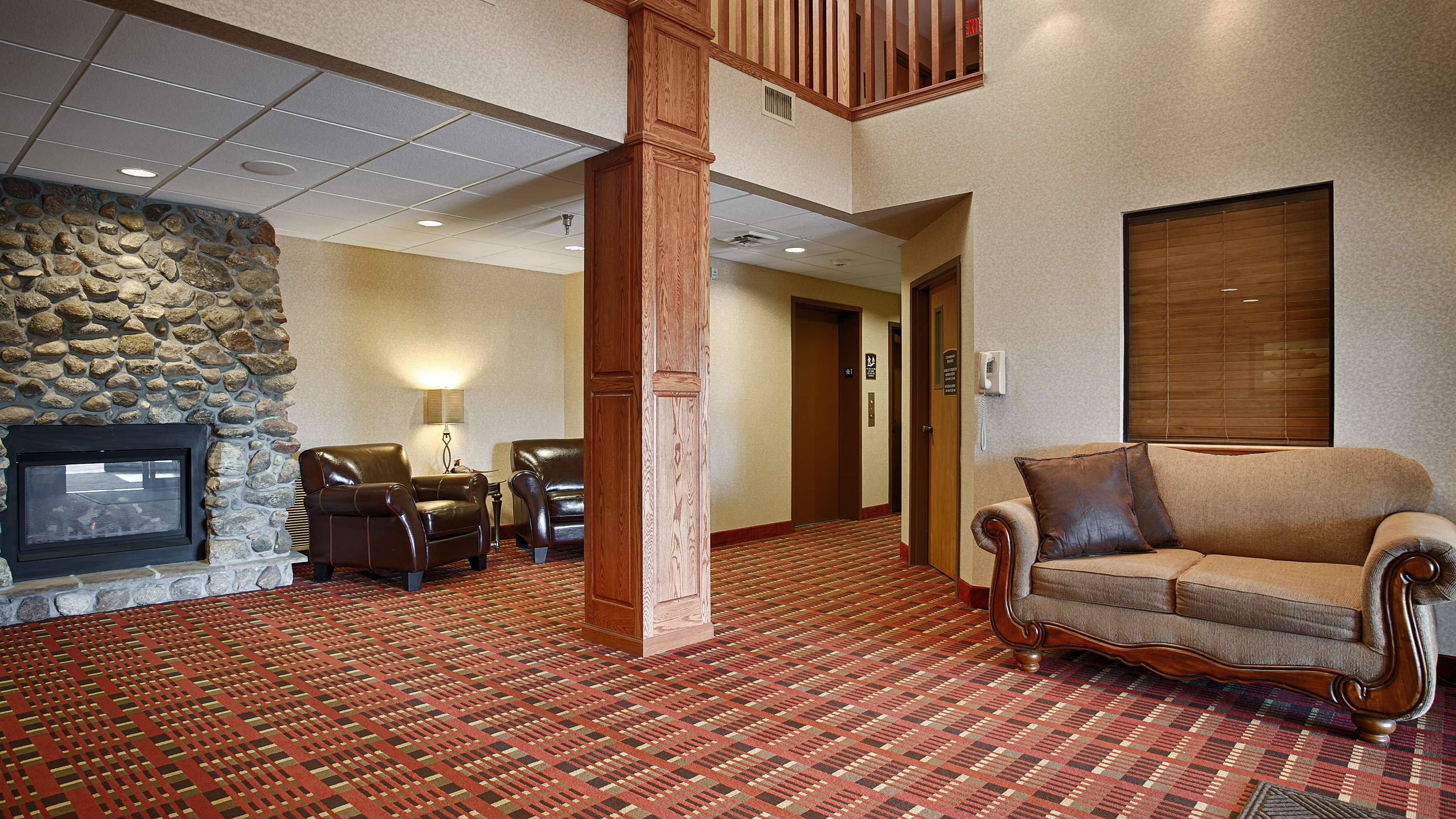Best Western Vermillion Inn image 9