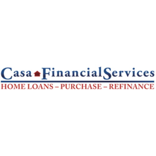 Casa Financial Services, Inc.