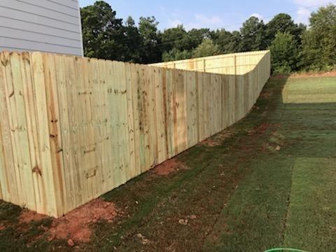 Yard Accents Landscape & Fence Design image 29