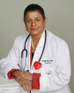 Ashley Pediatrics Day & Night Clinic image 4