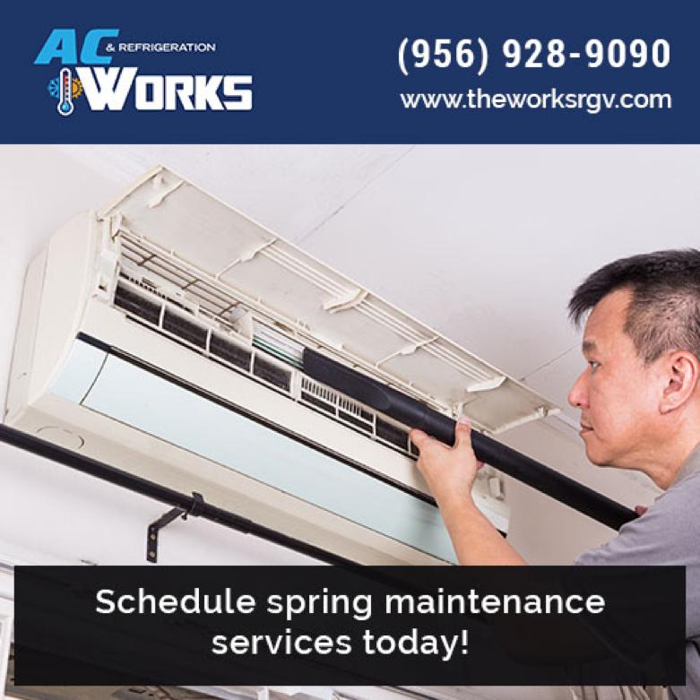 AC Works & Refrigeration image 2