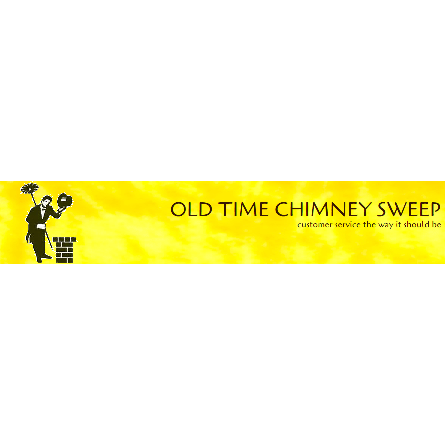 Old Time Chimney Sweep In Whitepages