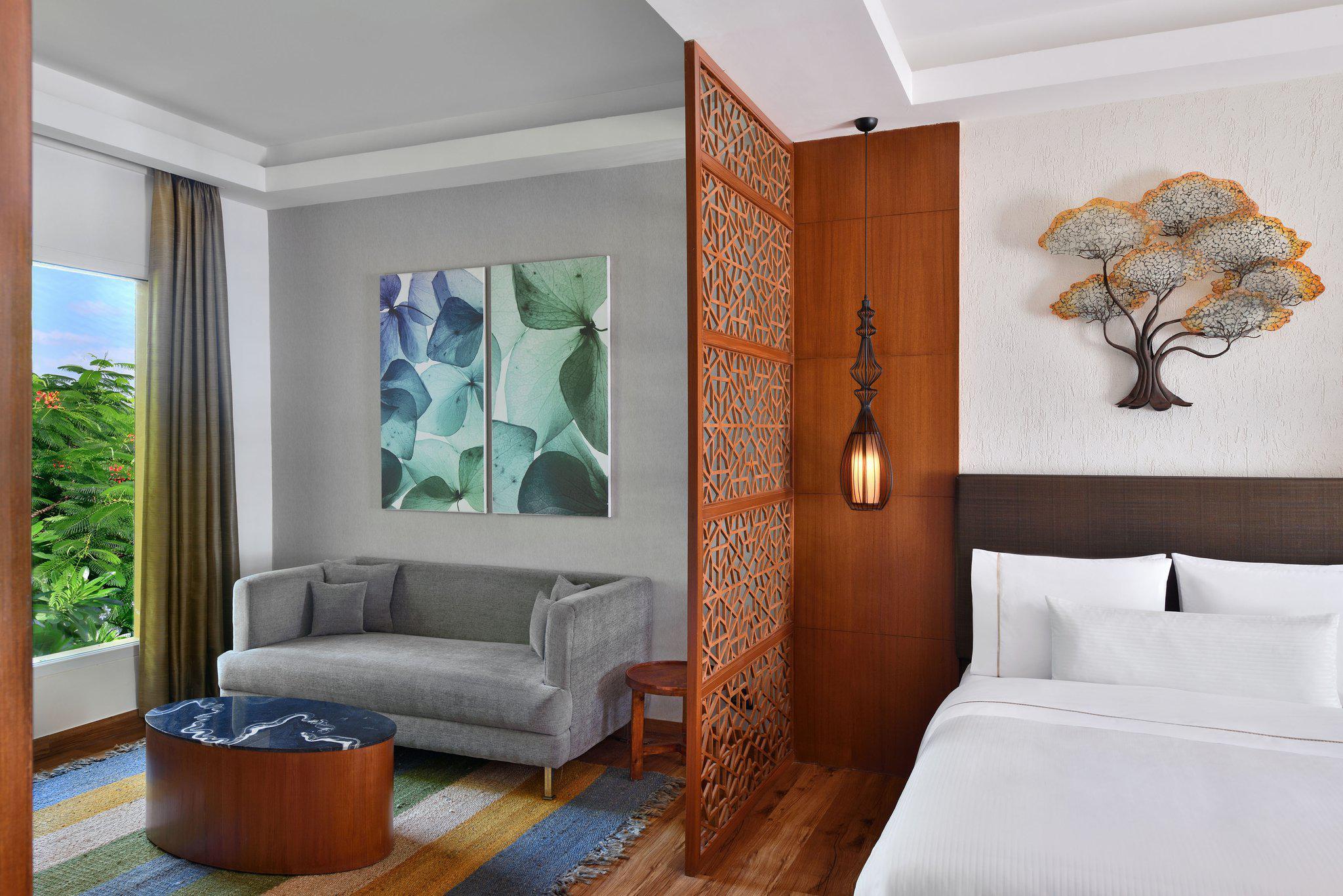The Westin Pushkar Resort & Spa