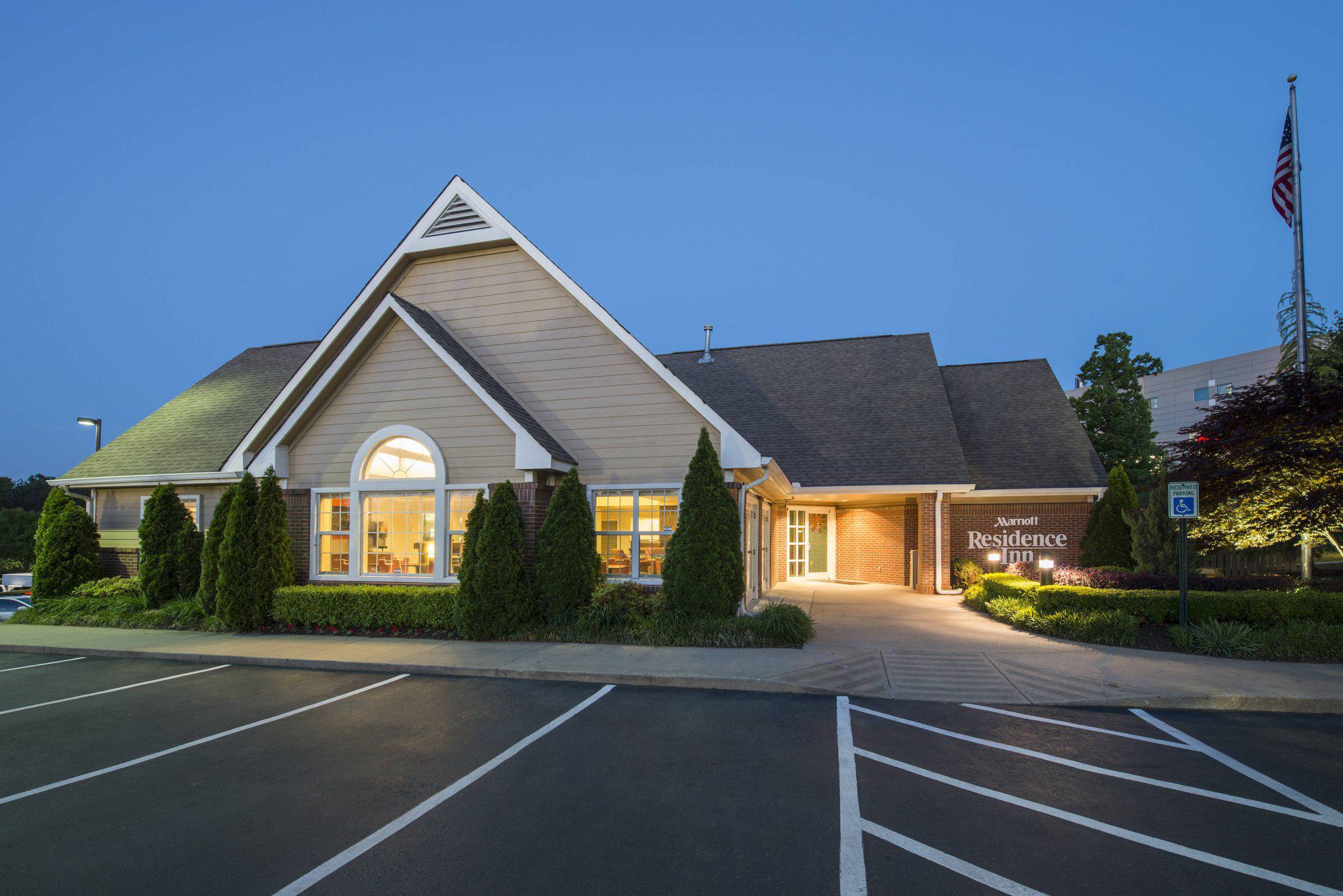 Residence Inn by Marriott Little Rock
