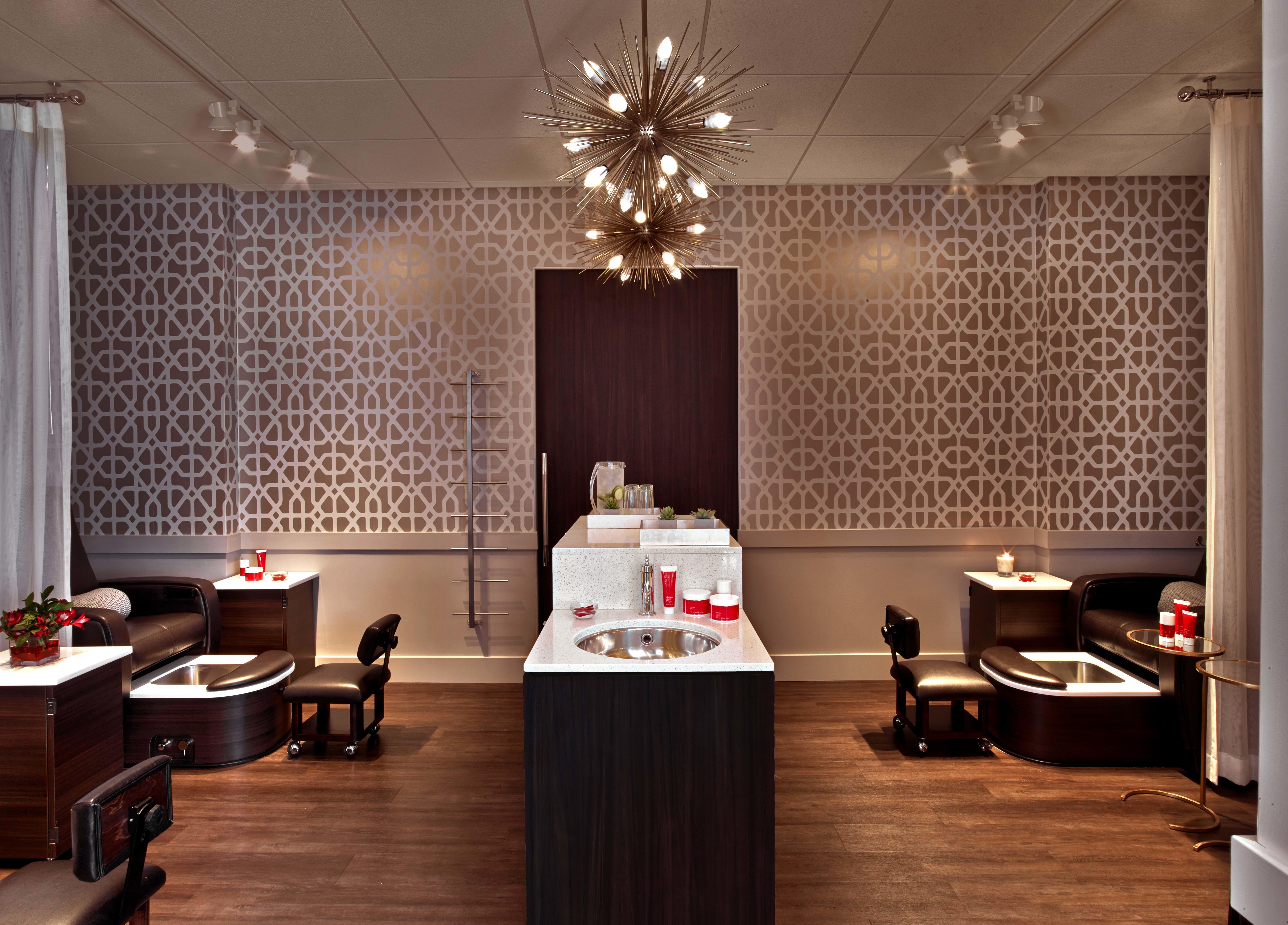 The Red Door Salon Spa In Deerfield Il