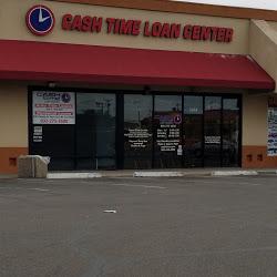 Cash Time Loan Centers image 2