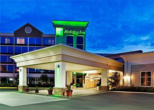 Holiday Inn Pigeon Forge In Pigeon Forge Tn 37868