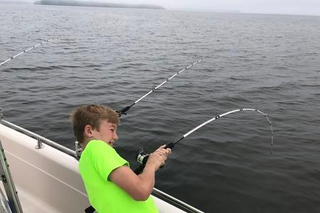 Playin Hooky Fishing Guide Service image 1