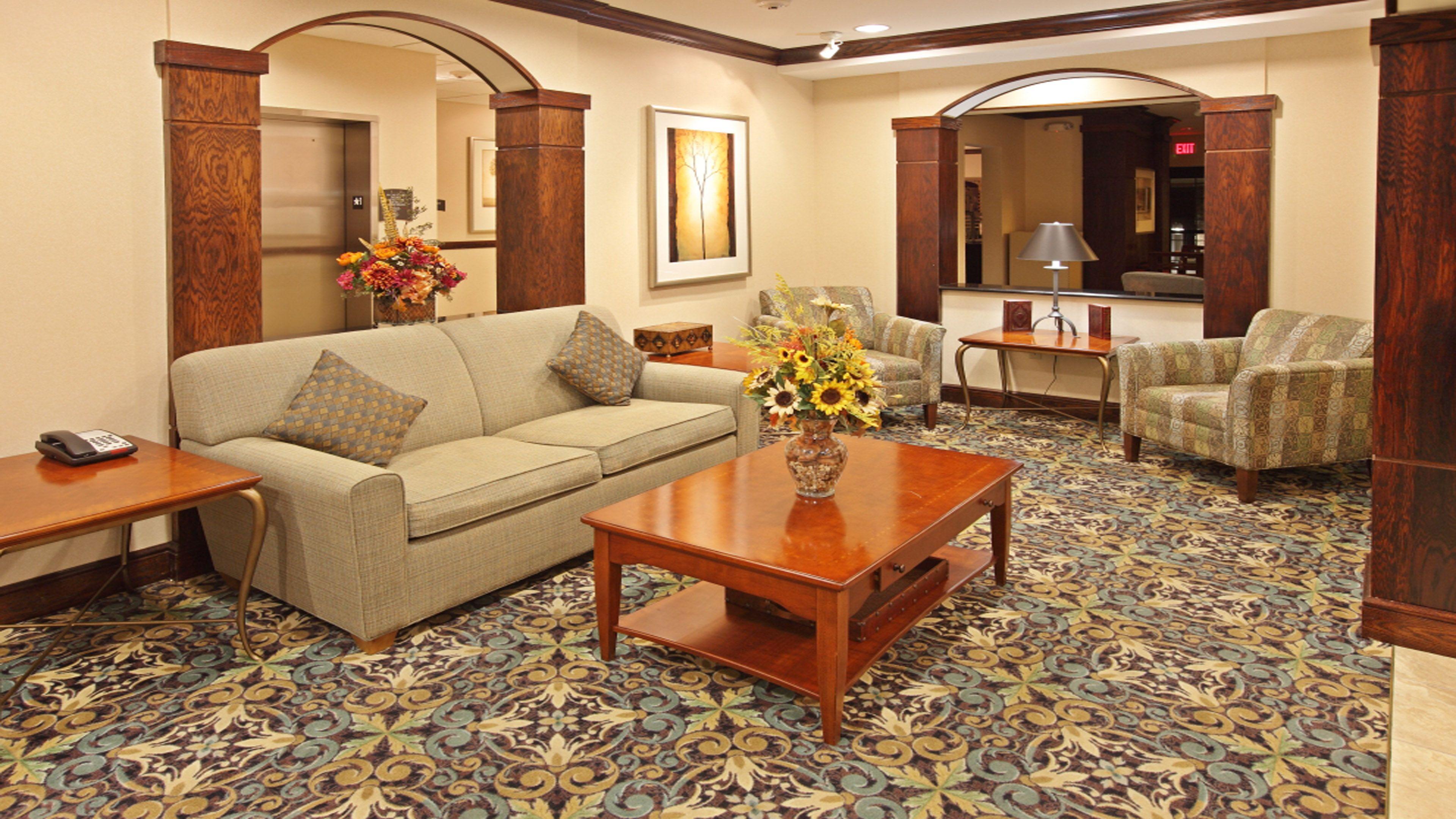Staybridge Suites Hot Springs image 6