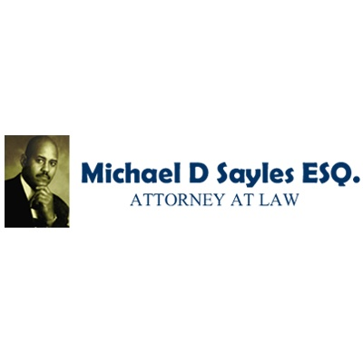 Michael D. Sayles, Attorney At Law