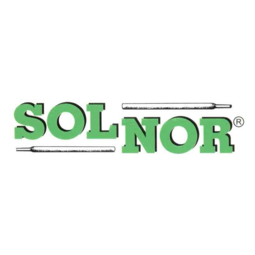 Solnor Material Soldadura