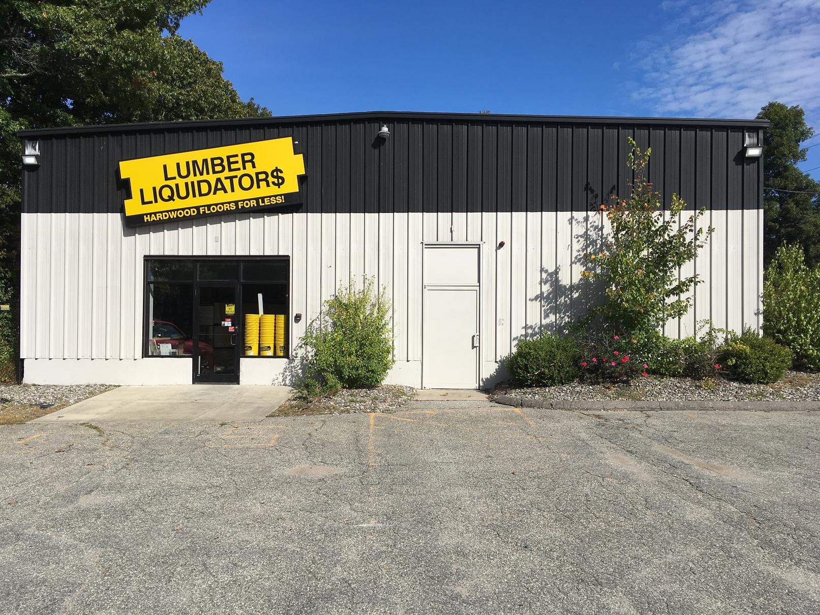 Lumber Liquidators Flooring 1305