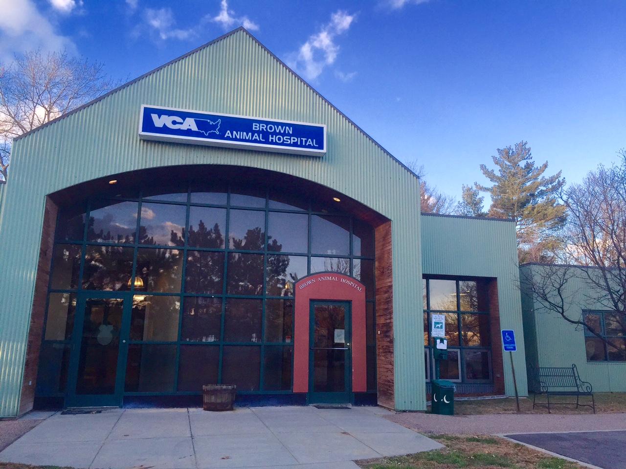 VCA Brown Animal Hospital image 7