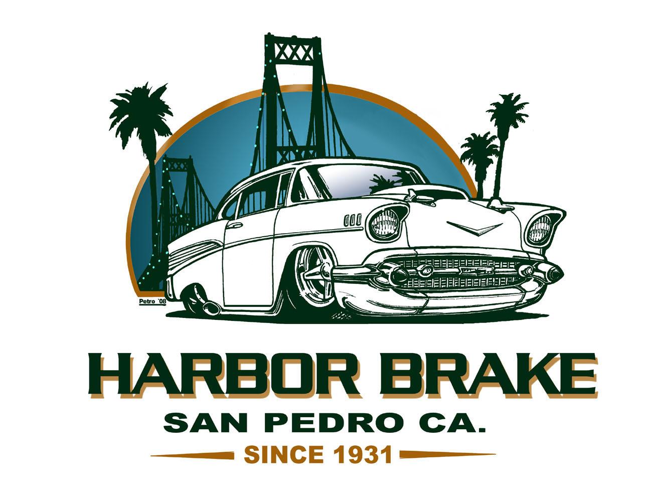 Harbor Brake & Automotive Service