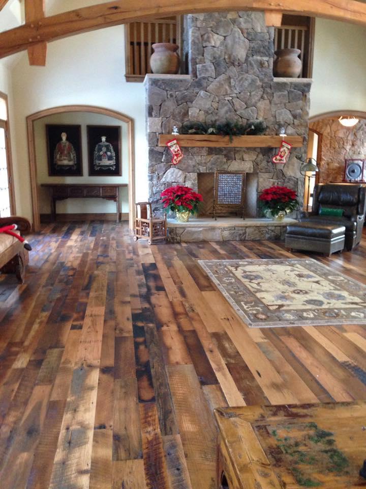 Mountain Impressions Hardwood Floors image 6