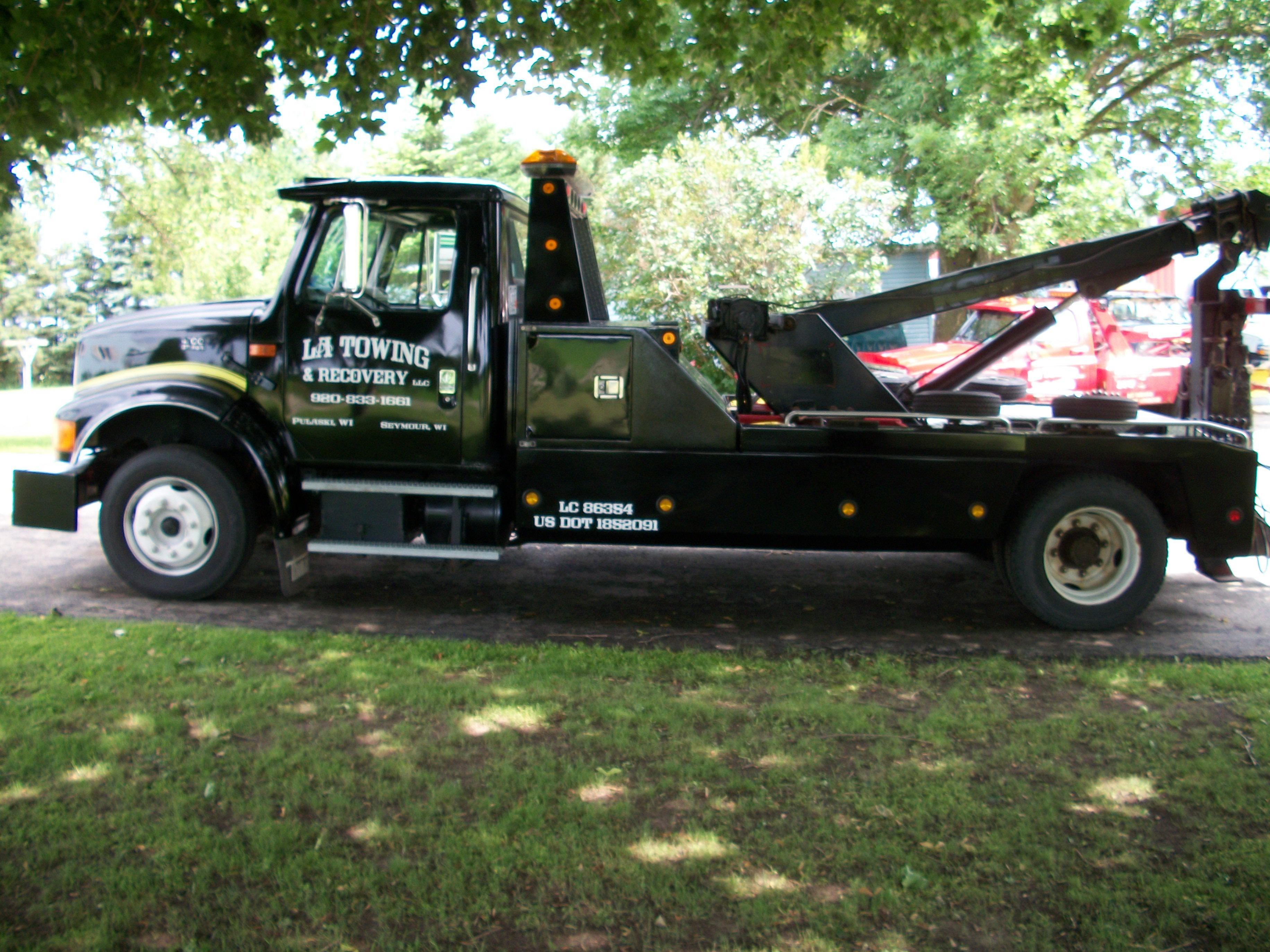 LA Towing & Recovery, LLC image 35