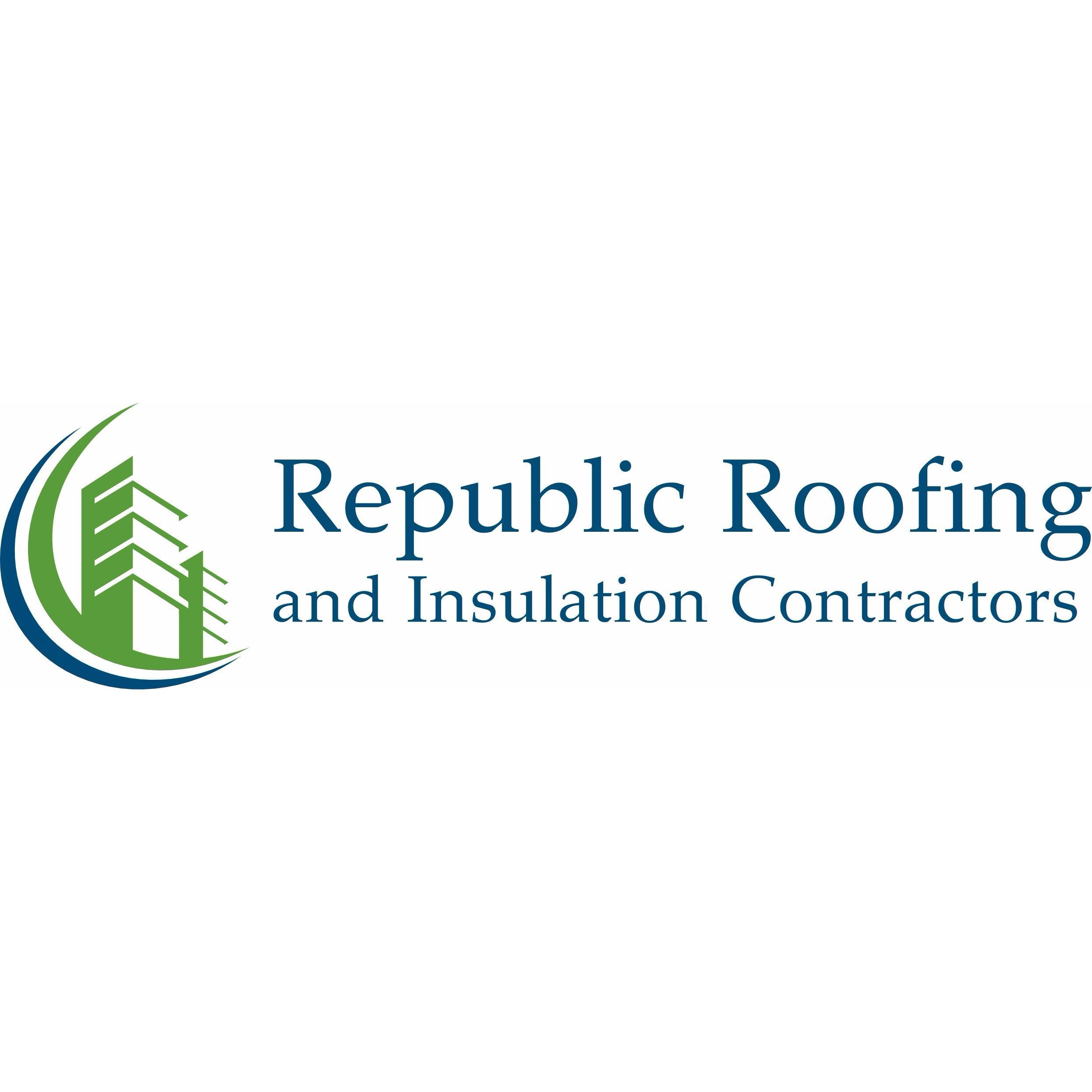 Republic Roofing
