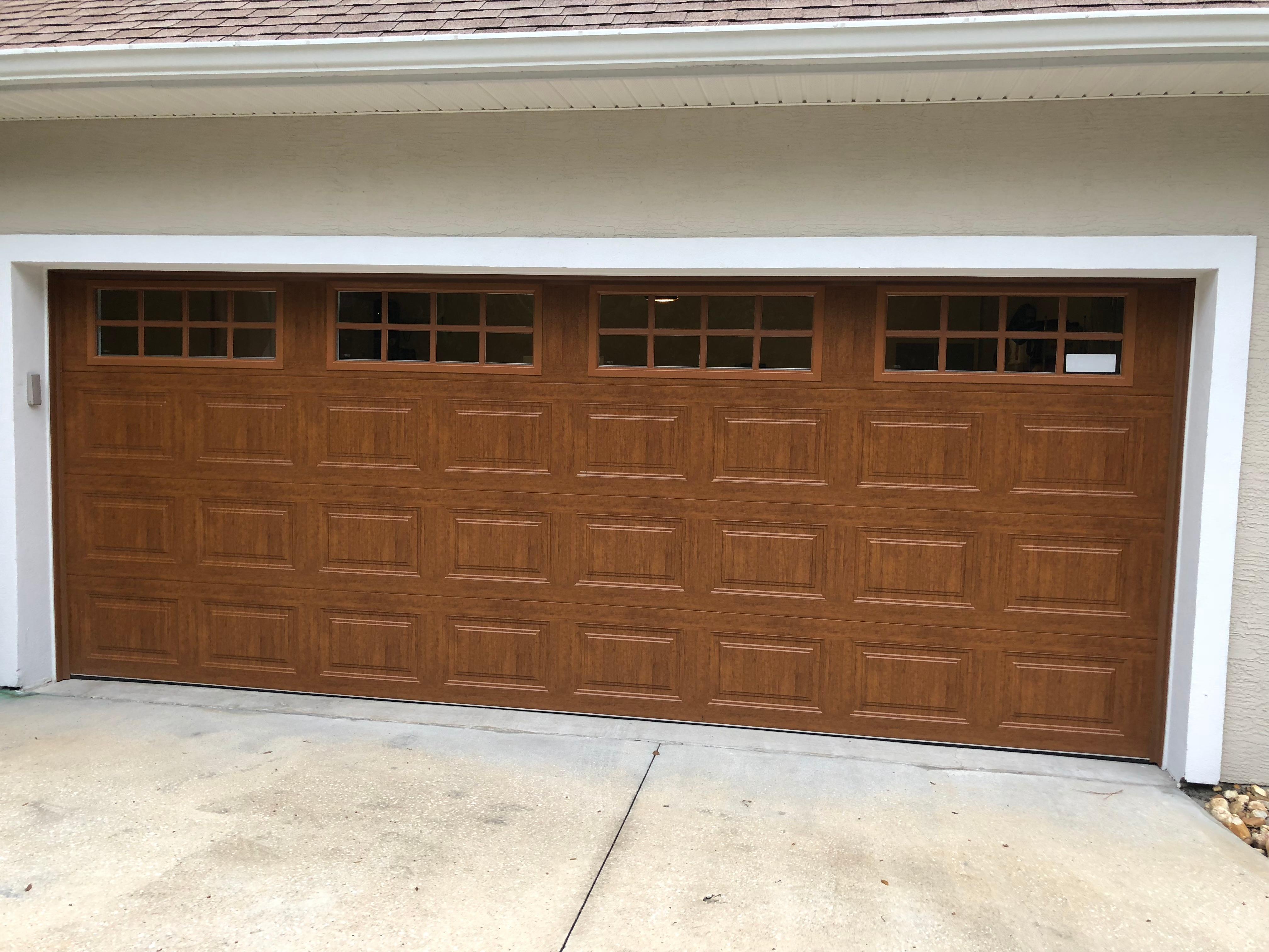 Amana Garage Doors image 3
