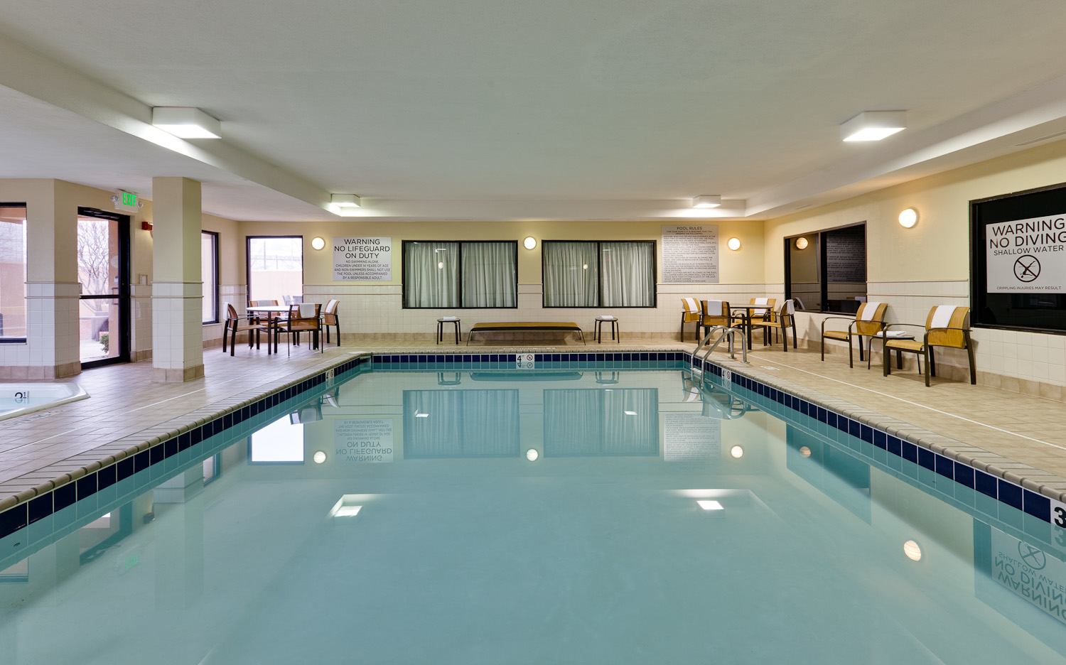 Courtyard by Marriott Chicago Southeast/Hammond, IN image 8